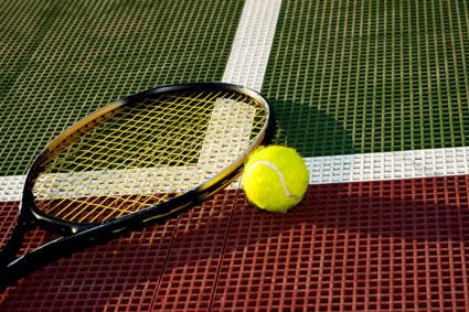 Tennis Originally Called Lawn
